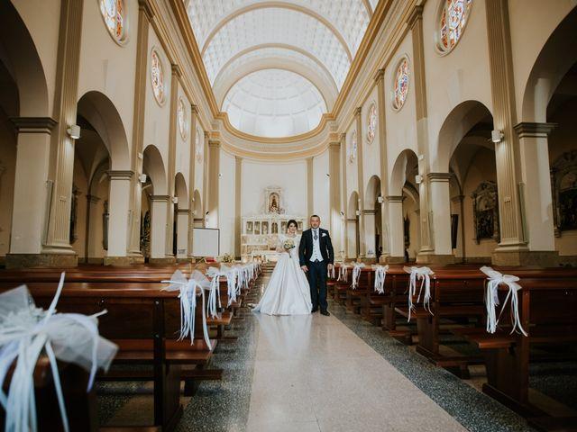 La boda de Cristi y Mirela en Sant Carles De La Rapita, Tarragona 28