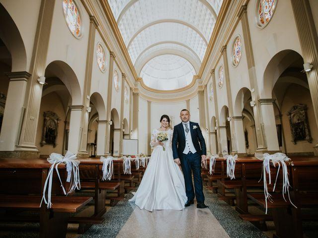 La boda de Cristi y Mirela en Sant Carles De La Rapita, Tarragona 29