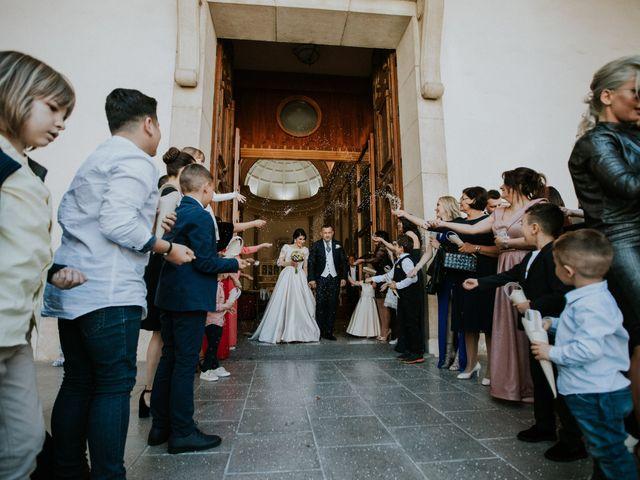 La boda de Cristi y Mirela en Sant Carles De La Rapita, Tarragona 30
