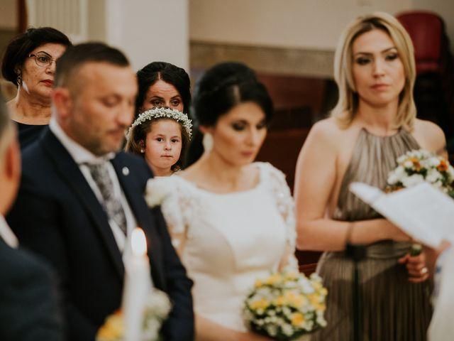 La boda de Cristi y Mirela en Sant Carles De La Rapita, Tarragona 32