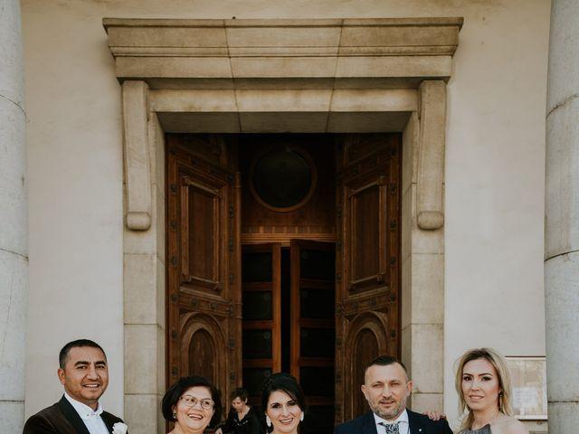 La boda de Cristi y Mirela en Sant Carles De La Rapita, Tarragona 38