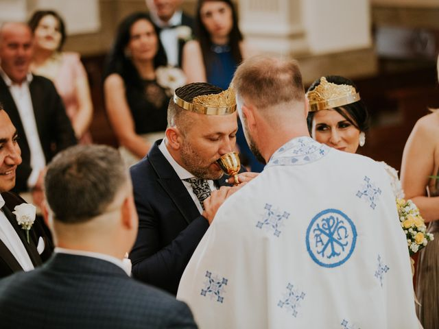 La boda de Cristi y Mirela en Sant Carles De La Rapita, Tarragona 39