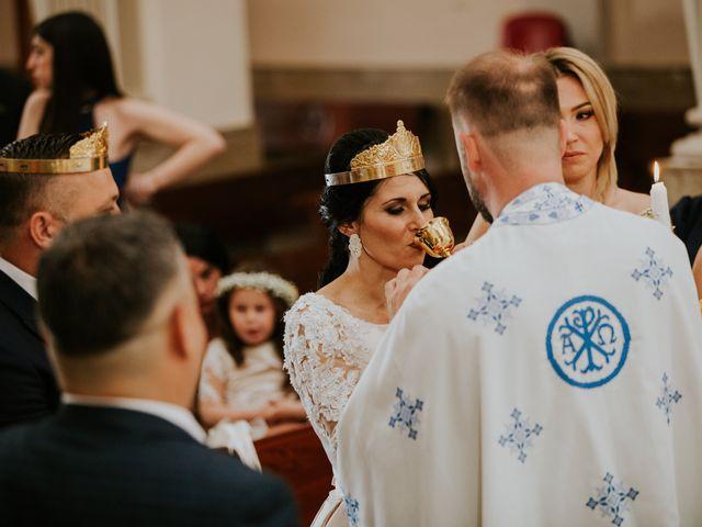 La boda de Cristi y Mirela en Sant Carles De La Rapita, Tarragona 40