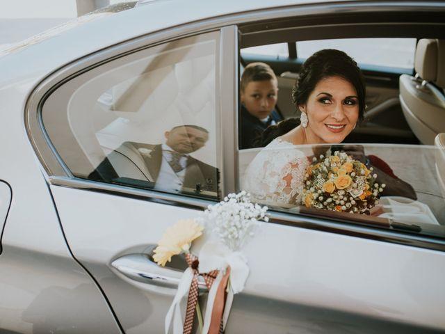 La boda de Cristi y Mirela en Sant Carles De La Rapita, Tarragona 45