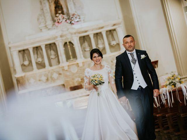 La boda de Cristi y Mirela en Sant Carles De La Rapita, Tarragona 46