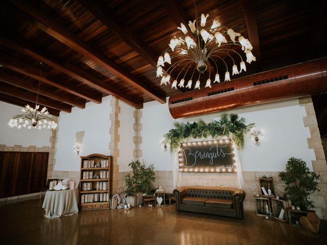 La boda de Cristi y Mirela en Sant Carles De La Rapita, Tarragona 56