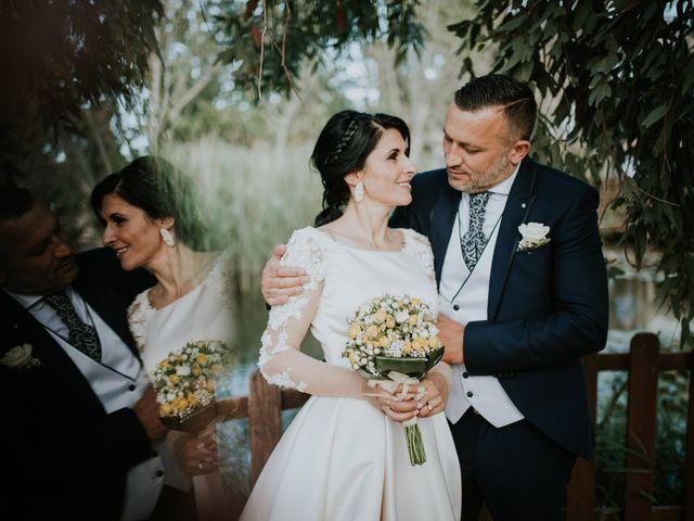 La boda de Cristi y Mirela en Sant Carles De La Rapita, Tarragona 67