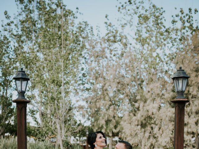 La boda de Cristi y Mirela en Sant Carles De La Rapita, Tarragona 68