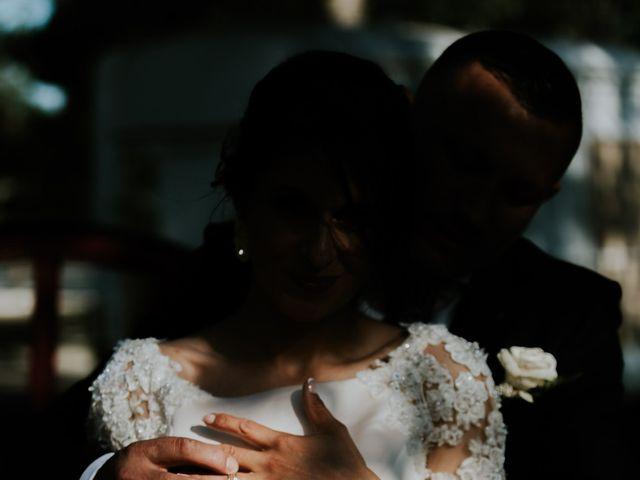 La boda de Cristi y Mirela en Sant Carles De La Rapita, Tarragona 72