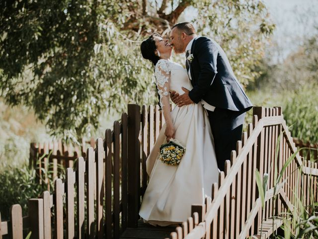 La boda de Cristi y Mirela en Sant Carles De La Rapita, Tarragona 81