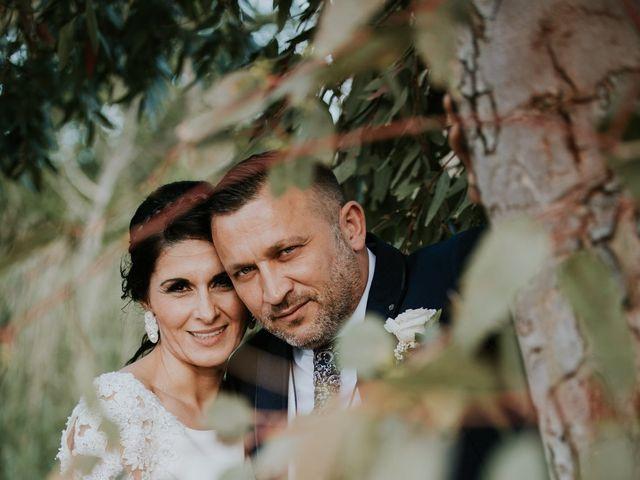 La boda de Cristi y Mirela en Sant Carles De La Rapita, Tarragona 83