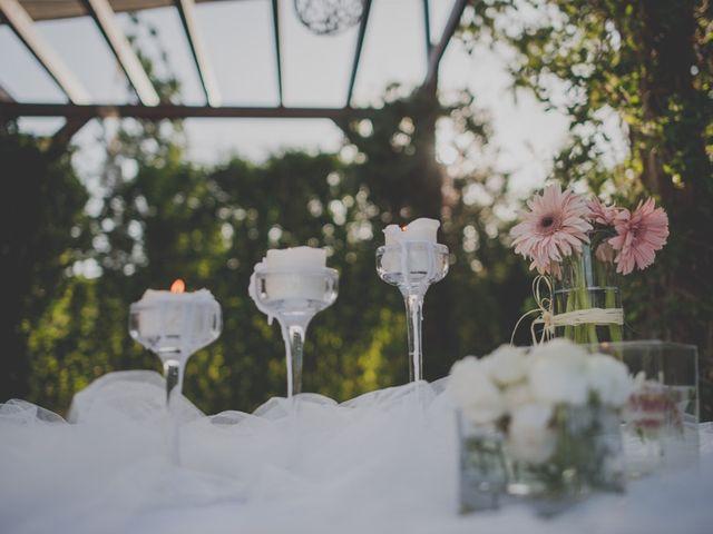 La boda de Antonio y Rocio en Otura, Granada 29