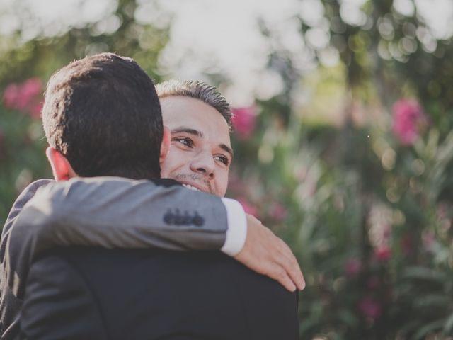 La boda de Antonio y Rocio en Otura, Granada 35