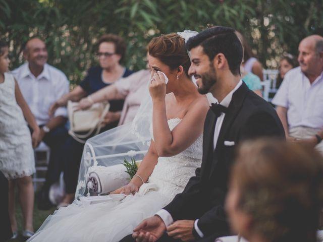 La boda de Antonio y Rocio en Otura, Granada 46