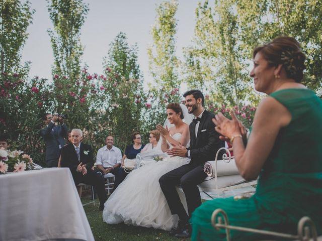 La boda de Antonio y Rocio en Otura, Granada 47