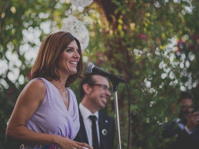La boda de Antonio y Rocio en Otura, Granada 48