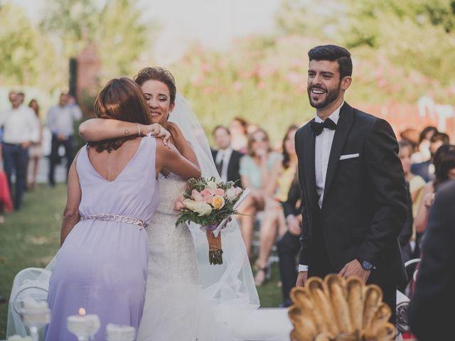 La boda de Antonio y Rocio en Otura, Granada 51