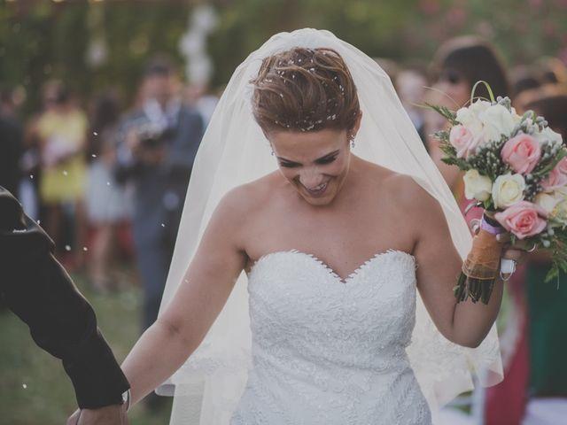 La boda de Antonio y Rocio en Otura, Granada 62