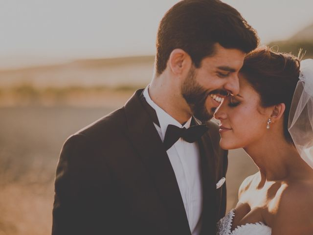La boda de Antonio y Rocio en Otura, Granada 67