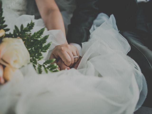 La boda de Antonio y Rocio en Otura, Granada 83