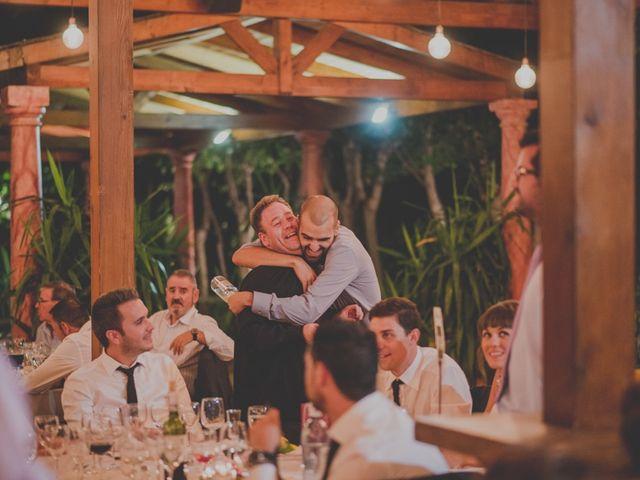 La boda de Antonio y Rocio en Otura, Granada 111