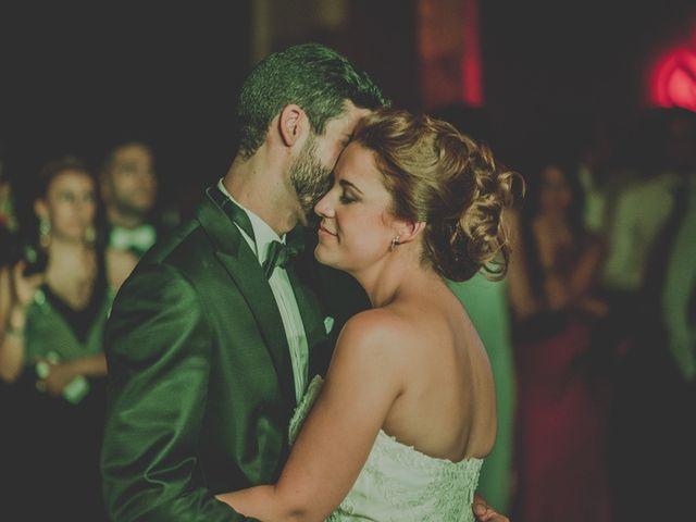 La boda de Antonio y Rocio en Otura, Granada 118