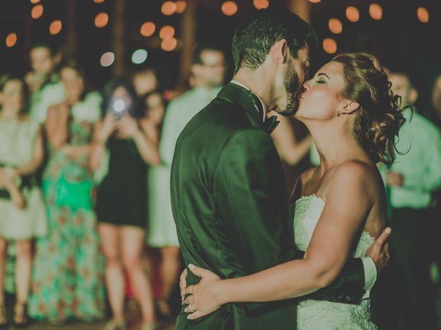 La boda de Antonio y Rocio en Otura, Granada 119