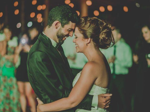 La boda de Antonio y Rocio en Otura, Granada 120