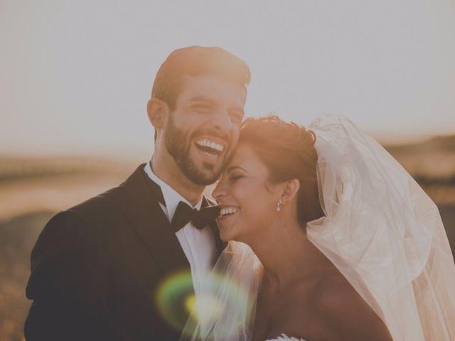 La boda de Rocio y Antonio
