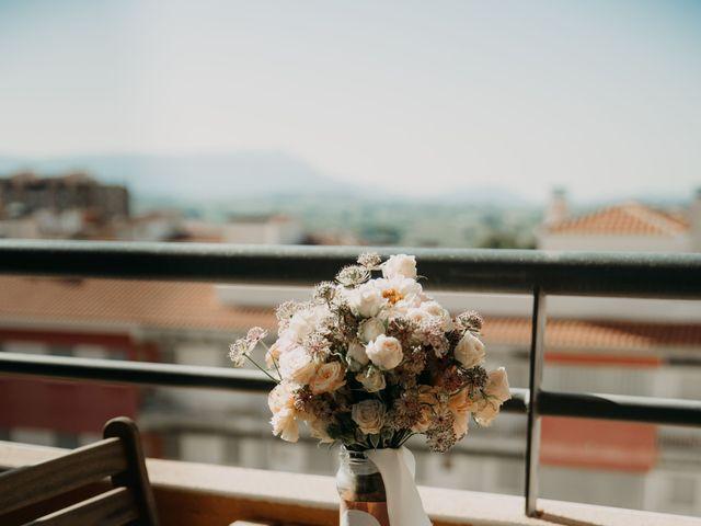 La boda de Jose y Mónica en Alcoi/alcoy, Alicante 4