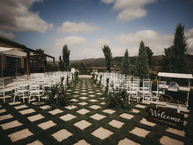 La boda de Jose y Mónica en Alcoi/alcoy, Alicante 15