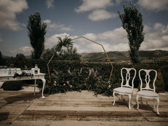 La boda de Jose y Mónica en Alcoi/alcoy, Alicante 16