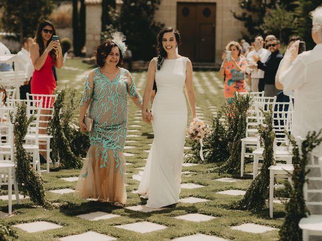 La boda de Jose y Mónica en Alcoi/alcoy, Alicante 18