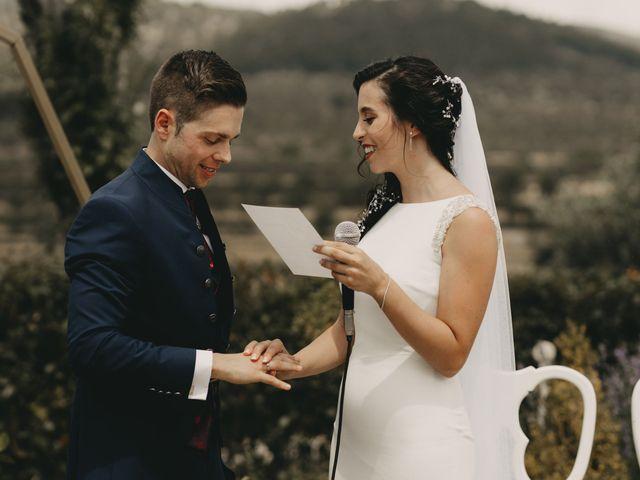 La boda de Jose y Mónica en Alcoi/alcoy, Alicante 19