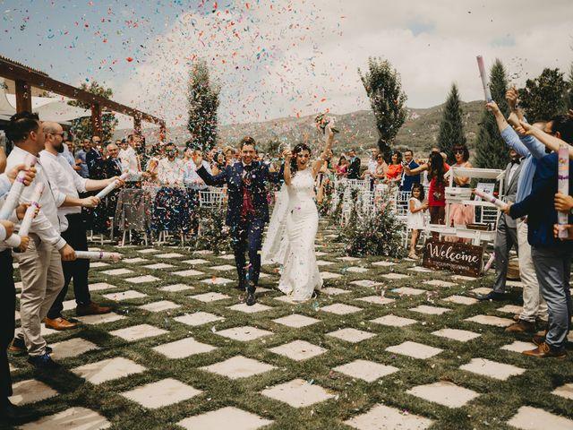 La boda de Jose y Mónica en Alcoi/alcoy, Alicante 21