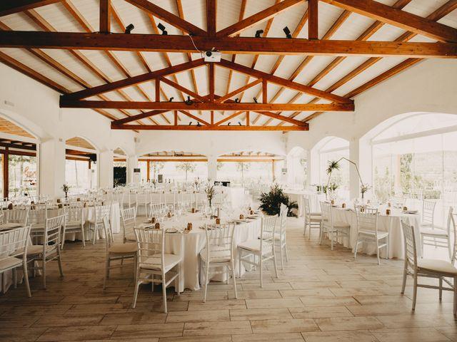 La boda de Jose y Mónica en Alcoi/alcoy, Alicante 24