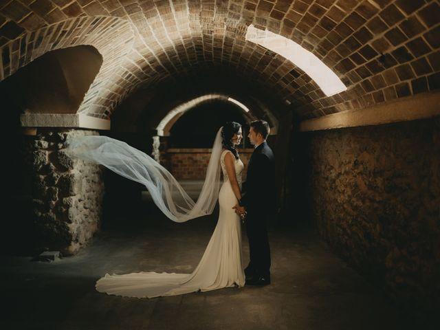 La boda de Jose y Mónica en Alcoi/alcoy, Alicante 28