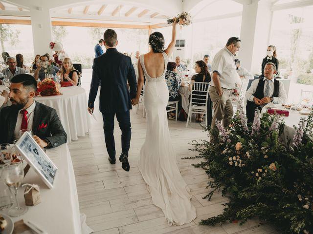 La boda de Jose y Mónica en Alcoi/alcoy, Alicante 32