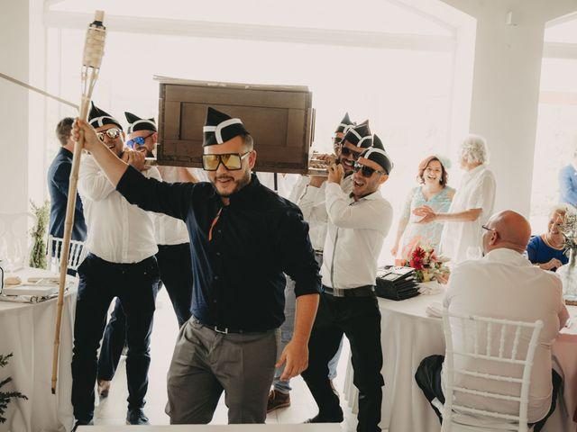 La boda de Jose y Mónica en Alcoi/alcoy, Alicante 33