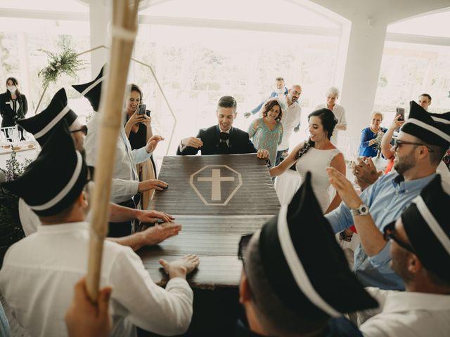 La boda de Jose y Mónica en Alcoi/alcoy, Alicante 34