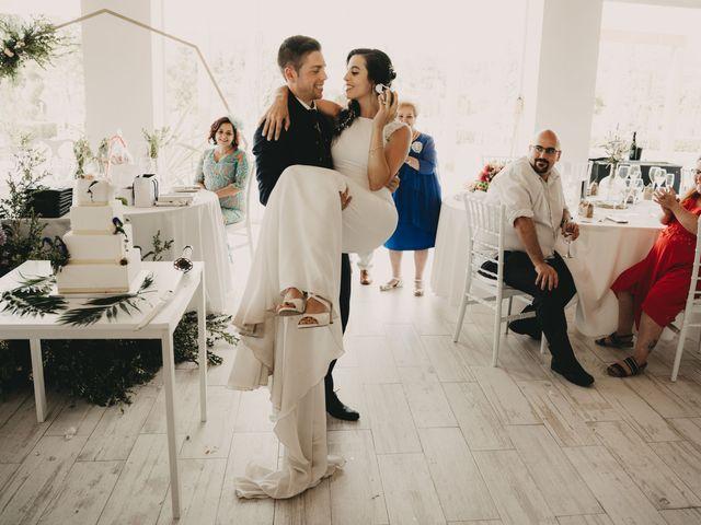 La boda de Jose y Mónica en Alcoi/alcoy, Alicante 36