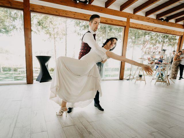 La boda de Jose y Mónica en Alcoi/alcoy, Alicante 38