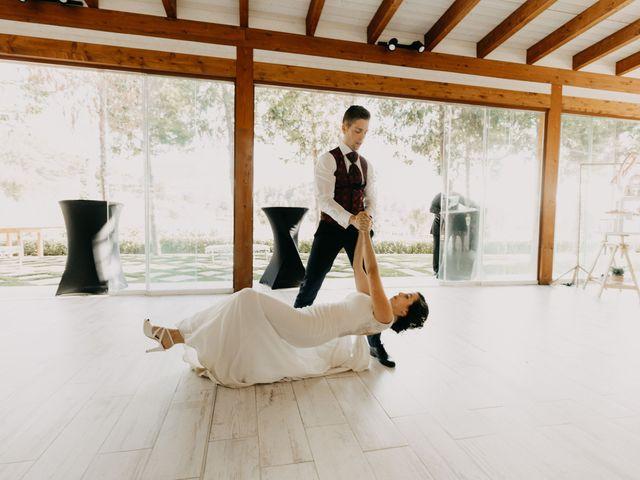 La boda de Jose y Mónica en Alcoi/alcoy, Alicante 39