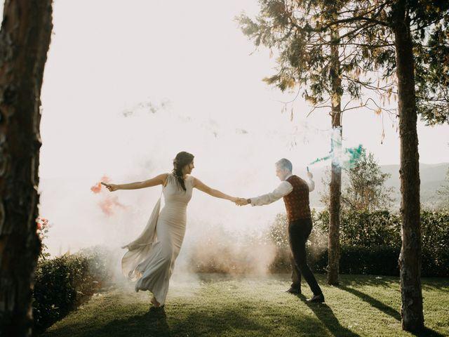 La boda de Jose y Mónica en Alcoi/alcoy, Alicante 40