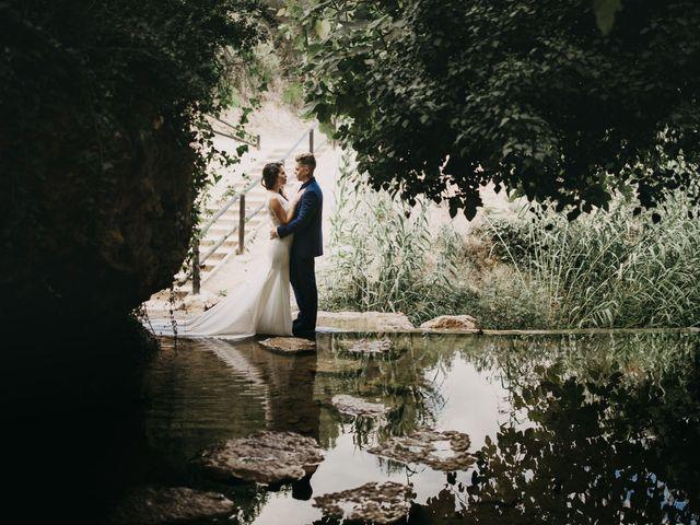 La boda de Jose y Mónica en Alcoi/alcoy, Alicante 41