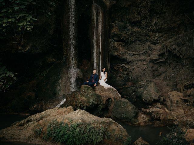 La boda de Jose y Mónica en Alcoi/alcoy, Alicante 44