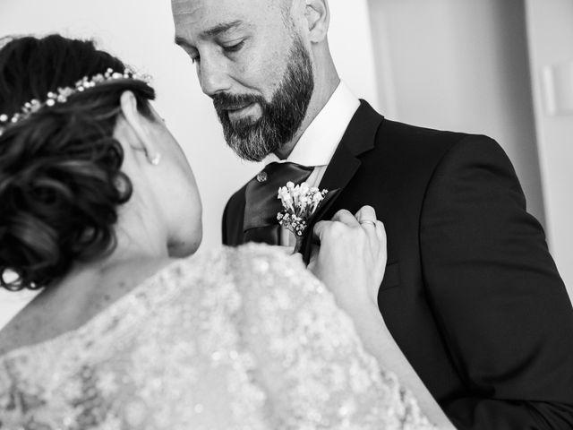 La boda de Oscar y Maite en Bilbao, Vizcaya 20