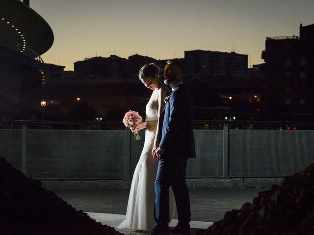 La boda de Oscar y Maite en Bilbao, Vizcaya 2