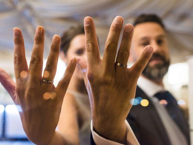 La boda de Oscar y Maite en Bilbao, Vizcaya 52