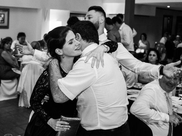 La boda de Oscar y Maite en Bilbao, Vizcaya 58